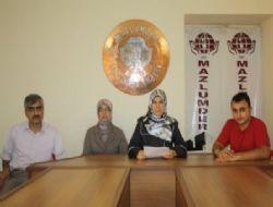 Dervişoğlu; Şanlıurfa'da güvenlik zafiyeti var