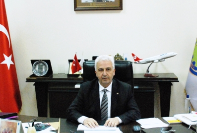 Başkan Ertekin; Kışkırtmaya kapılmayalım