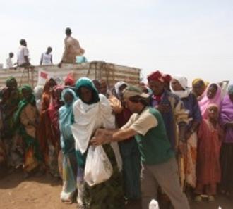 İHH Afrika yardımlarını rakamlarla açıkladı