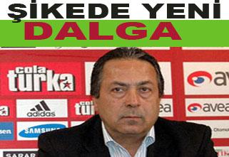 Galatasaray yöneticisi de emniyette!