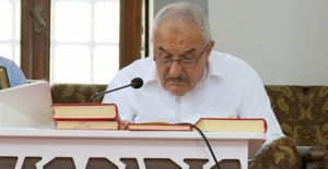 Bediüzzaman talebesi Hüsnü Bayramoğlu'ndan 'Zeytindalı Harekâtı' açıklaması