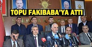 Erol Kaya: Fakıbaba'ya verdik daha ne yapalım?