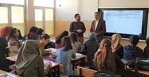 Eyyübiye'de üniversite hazırlık kursları başlıyor