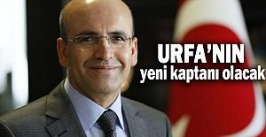 Fakıbaba ne olacak? Mehmet Şimşek Urfa'dan aday olacak iddiası