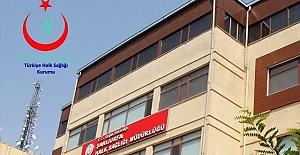 Flaş Haber! Urfa'da Hastane Başhekimleri Değişti