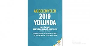 Güneydoğu Anadolu Bölge Toplantısı Urfa'da Yapılacak