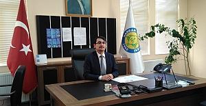 Harran Üniversitesi, Urfa OSB#039;de...