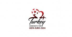 İşte Türkiye'nin EURO 2024 logo ve sloganı