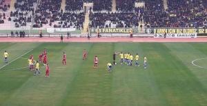 İyi başlangıç, Şanlıurfaspor 4 Niğde Belediyespor 1