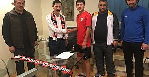 Karaköprü, Hasan Basri Mest ve Fatih Doğan'la anlaşma sağladı