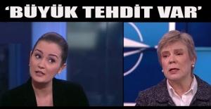 NATO Genel Sekreter Vekili Gottemoeller: Türkiye'ye korkunç bir tehdit var