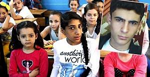 Suriyeli Öğretmenlerin kadro talebi var