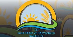 Tarım Bakanlığı müşavirliğine yeni isim atandı