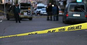 Trafik kazası sonrası silahlı kavga: 1 kişi ağır yaralandı