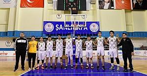 Urfa Büyükşehir Tam 10 Takım kurdu