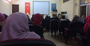 Akabe İHL'de Milli Birlik ve Beraberlik Konferansı