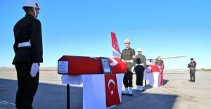 Akçakale'de Şehit Olan Askerler Memleketlerine Uğurlandı