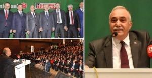 Bakan Ahmet Eşref Fakıbaba: 300 koyun projesi Türkiye'nin projesidir