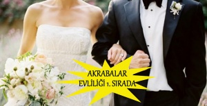 Güneydoğu'da akraba evliliği ön planda