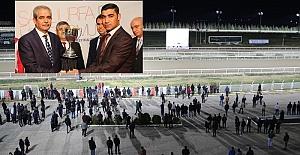 Haliliye'de Başkanlık Koşusunu 'Yıldızabakan' Kazandı