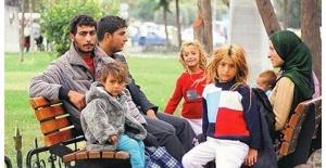 İşte Şanlıurfa#39;daki Suriyelilerin...