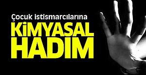 Kararı Erdoğan Açıklayacak! Kimyasal...