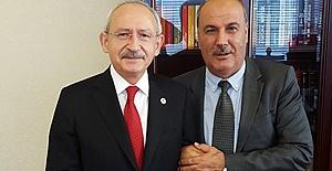 Kılıçdaroğlu#039;nun Urfalı Danışmanına...
