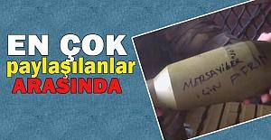 Mersavi için Afrin, Sosyal medyada...