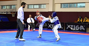 Şanlıurfa Büyükşehir'den Spora Teşvik