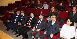 Şanlıurfa Radyoteknoloji Eğitim Semineri düzenlendi
