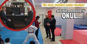Ulubatlı Hasan Ortaokulu Müthiş...