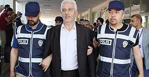 Urfa'da FETÖ'cü İşadamları davası, Ertekin'in tutukluluğu devam etti
