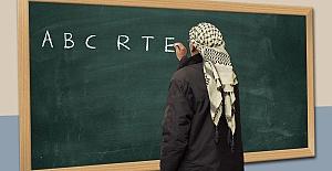 Urfa'da okuma yazma seferberliği