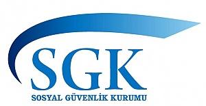 Urfa SGK Müdürlüğü açıkladı,...