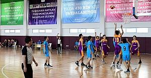 Urfa'da Spor Turnuvası Devam Ediyor