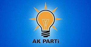 AK Parti Şanlıurfa Gençlik Kolları...