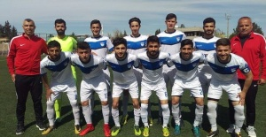 Ceylanpınar Belediyespor 3-0 Genç Karakeçililerspor