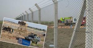 Ceylanpınar sınırında 17 terörist etkisiz hale getirildi