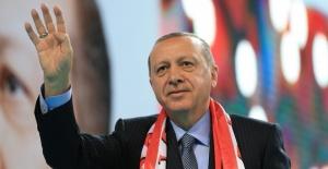 Erdoğan'dan NATO'ya: Ey NATO ne zaman Suriye'ye geleceksin