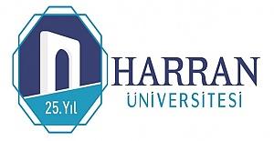 Harran Üniversitesinden 6 maddelik...