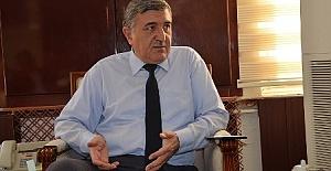 Rektör Taşaltın Sert Çıktı: İddialar...