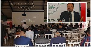 Başkan Nihat Çiftçi, Yol Haritamızı Birlikte Çizeceğiz