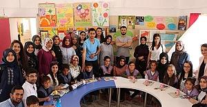 Geleceğin Öğretmenleri Yılın Öğretmeniyle Buluştu