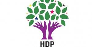 HDP#039;nin Cumhurbaşkanı Adayı...