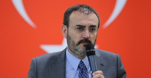 Mahir Ünal CHP-İYİ Parti ittifakını değerlendirdi