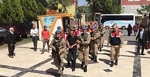 Şanlıurfa#039;da YPG/PKK#039;ya...