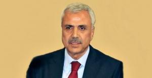 ŞUTSO Başkanı Peltek'ten: Erken seçim yorumu