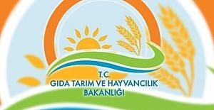 Tarım Bakanlığına Yeni Atama Resmi...