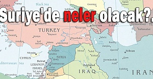 Türkiye'nin Suriye'deki hedefleri nelerdir?