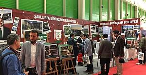 Urfa'nın Dev Projeleri Konya Kent 2018'de Tanıtıldı